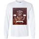 Anchor for My Soul Long Sleeved Tee