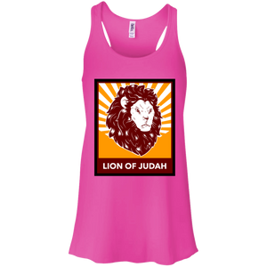 Lion of Judah Racerback