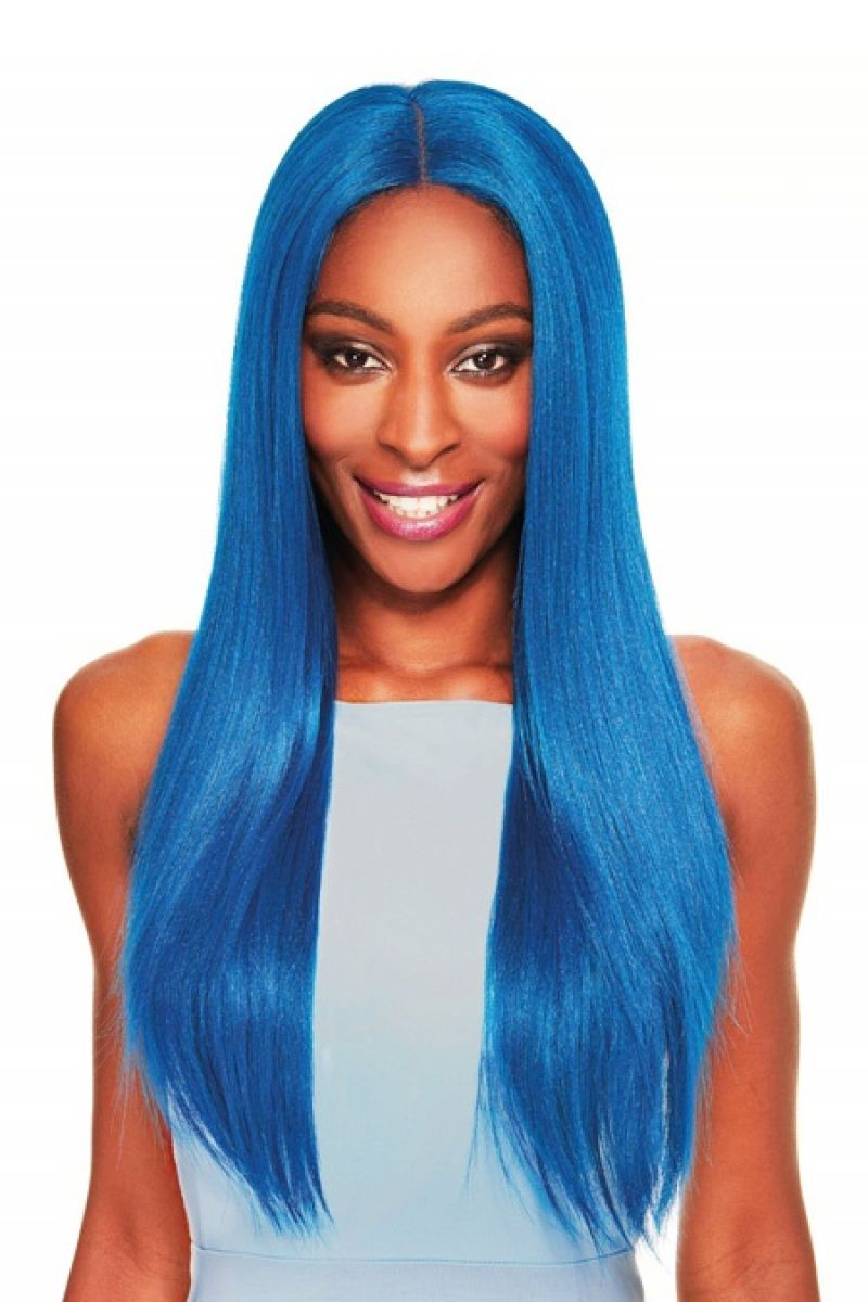 Diamond Synthetic Lace Wig