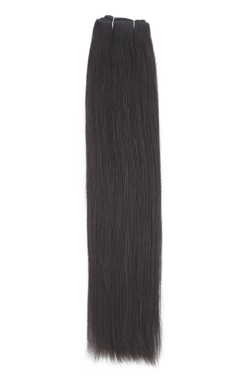 "20"" Style Icon Natural Black 1B"