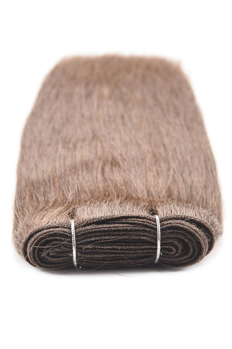 "Weft 20"" Warm Brown 5"