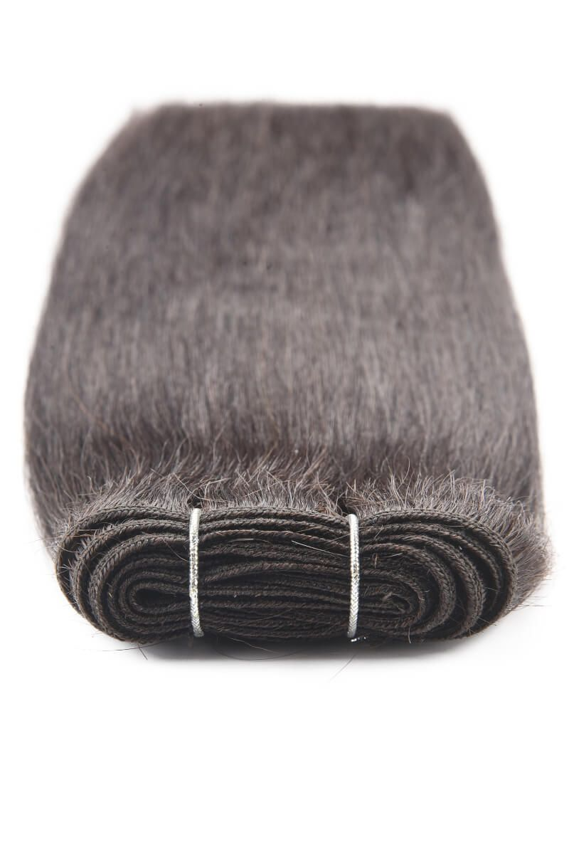 "Weft 20"" Dark Brown 2"