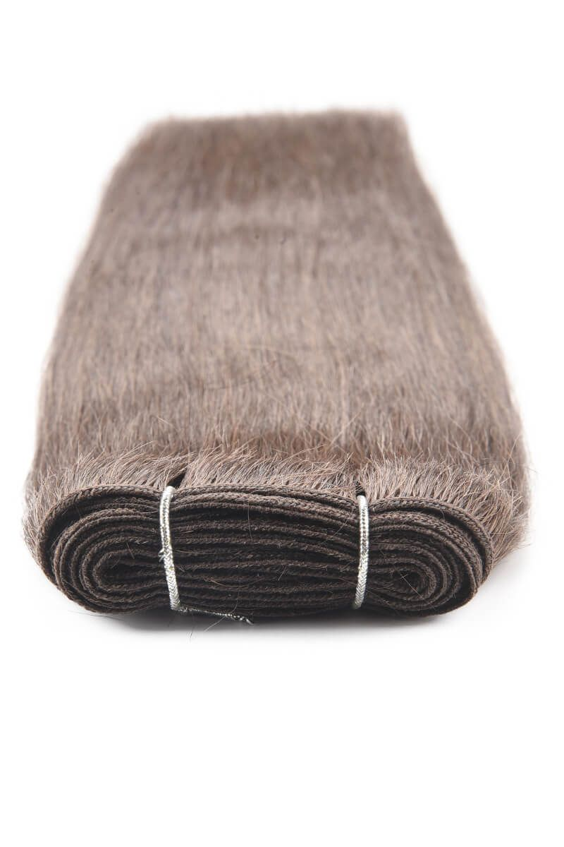 "Weft 20"" Natural Brown 6"