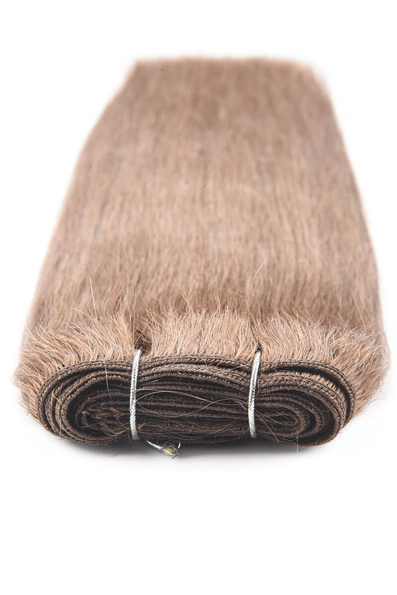 "Weft 20"" Sandy Brown 10"