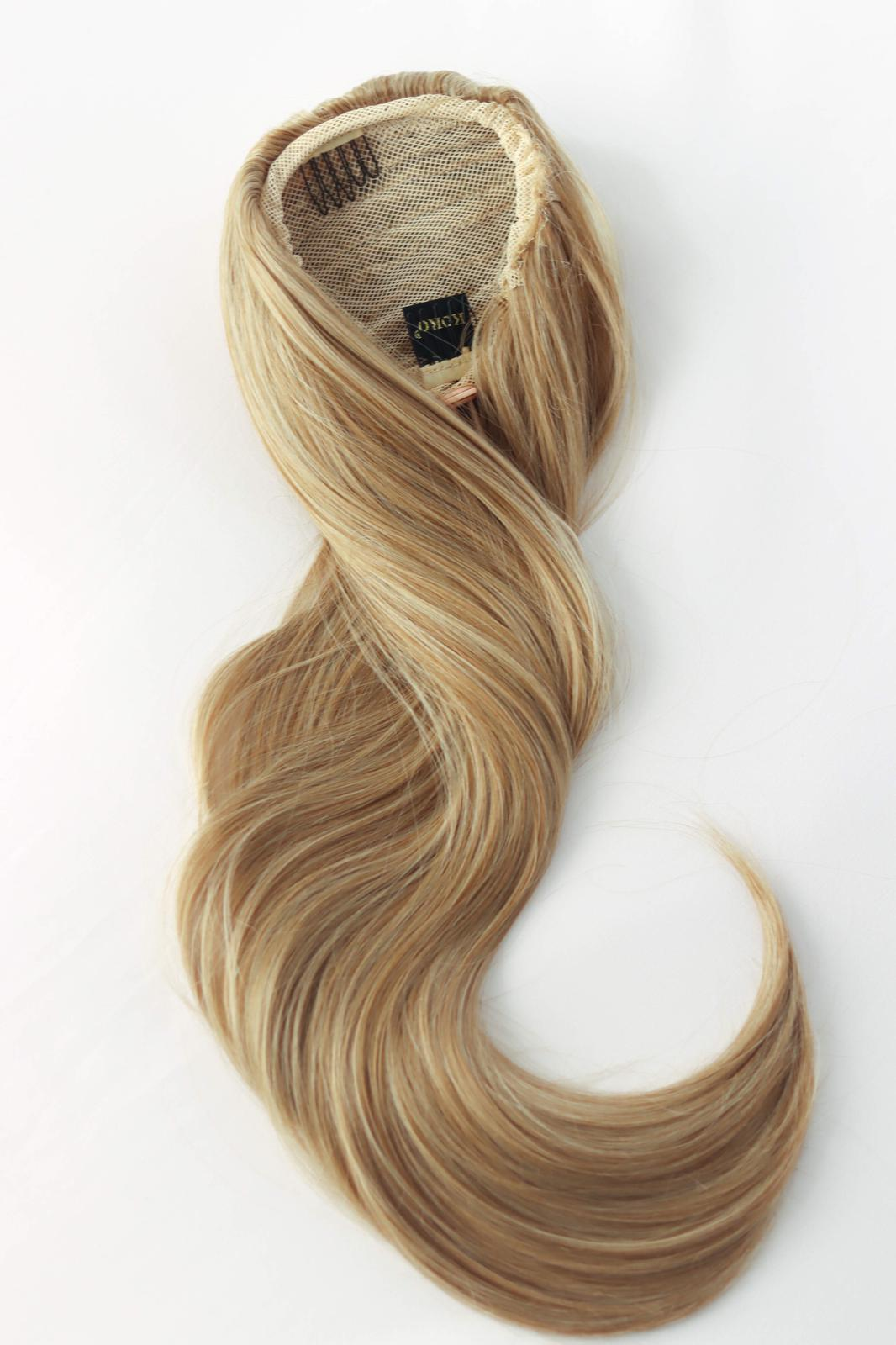 Atty Synthetic Wig