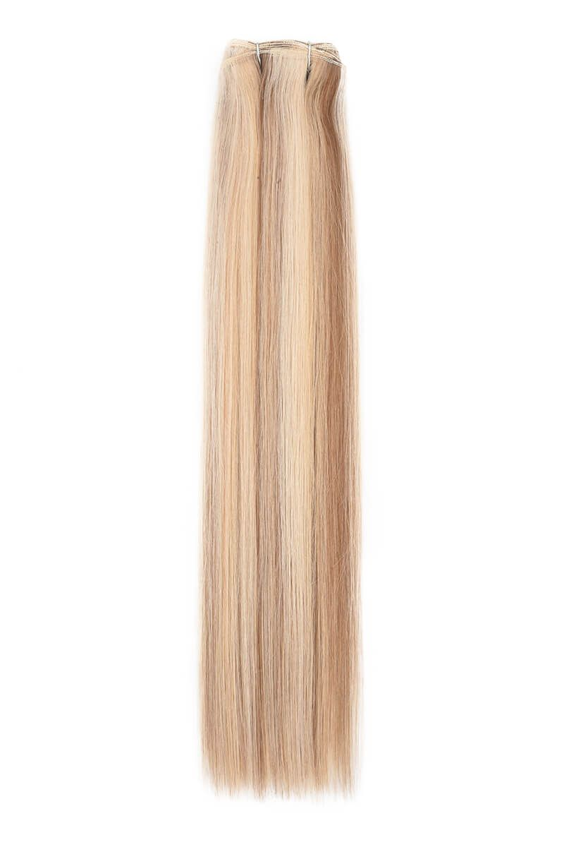 "Weft 20"" Sunkiss Blonde P12/16/613"