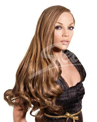 "22"" Style Icon  Natural Brown 6"