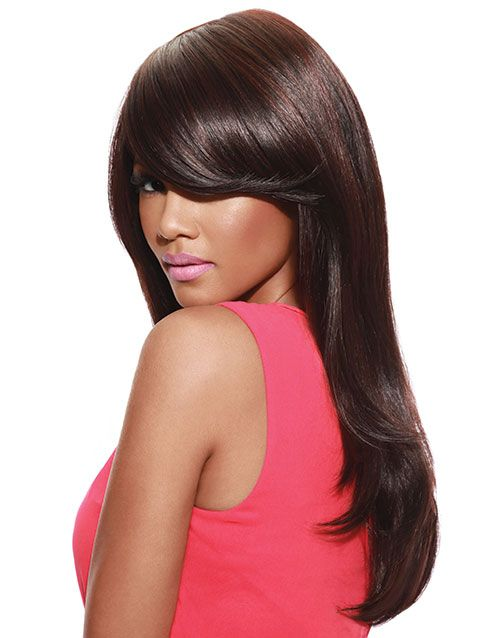 Candace Synthetic Wig