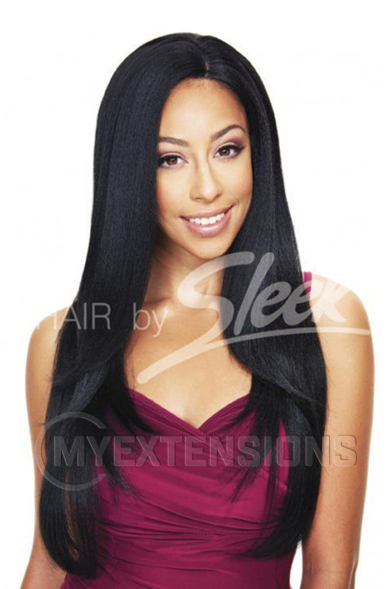 Kourtney Synthetic Lace Front