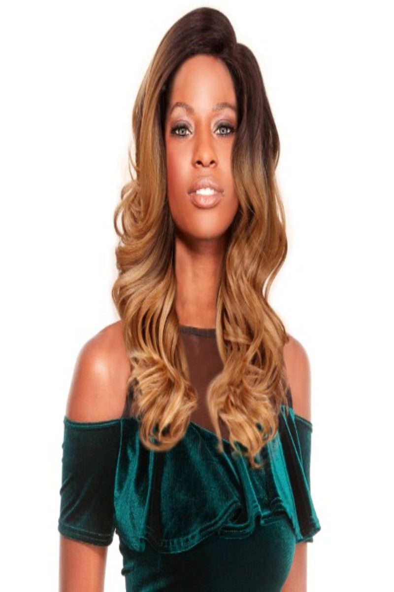 Melany Synthetic Wig