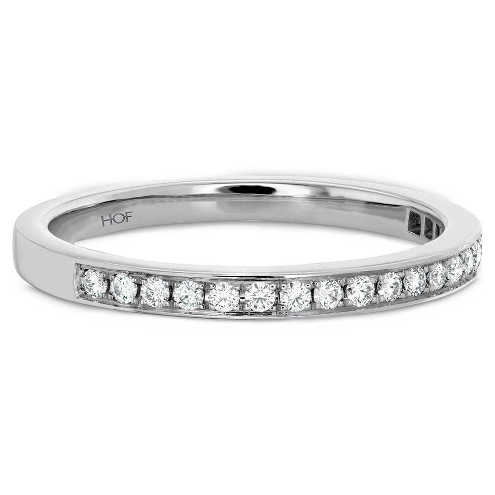 Choose in 14 Karat, 18 Karat or Platinum Gold Diamond Full Eternity Ring