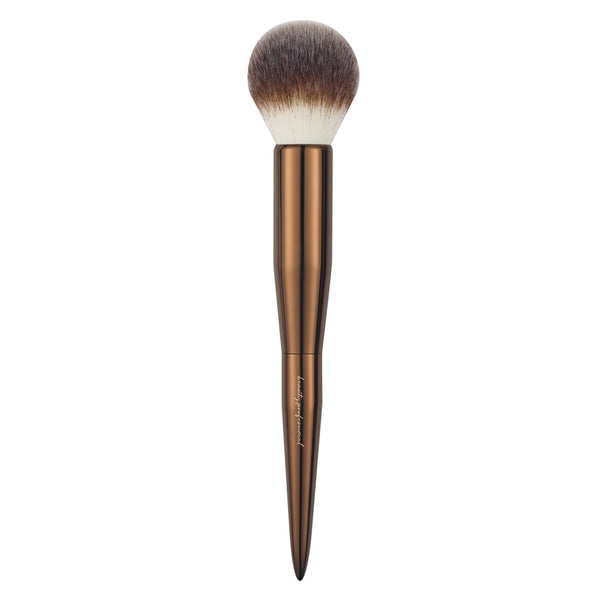 The Bronze Luxury Powder Brush