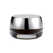 BEAUTY PROFESSIONAL CREAM EYELINER POT: DEEP BROWN