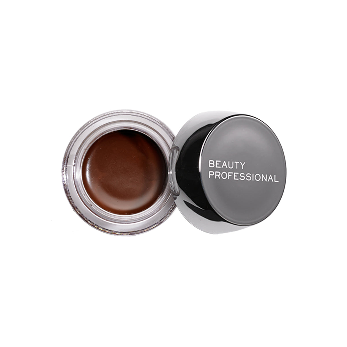 BEAUTY PROFESSIONAL CREAM EYELINER POT: BROWN