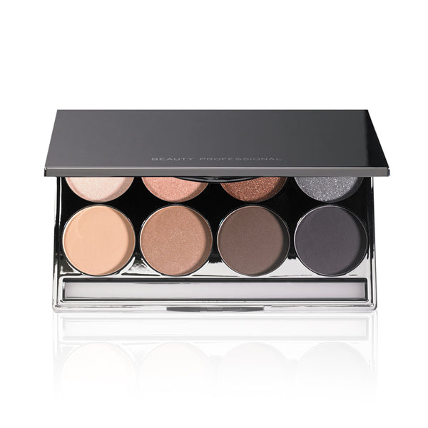 Beauty Professional Smoky Nude Eyeshadow Palette