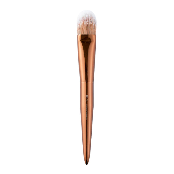 The Copper Bronze Foundation Brush
