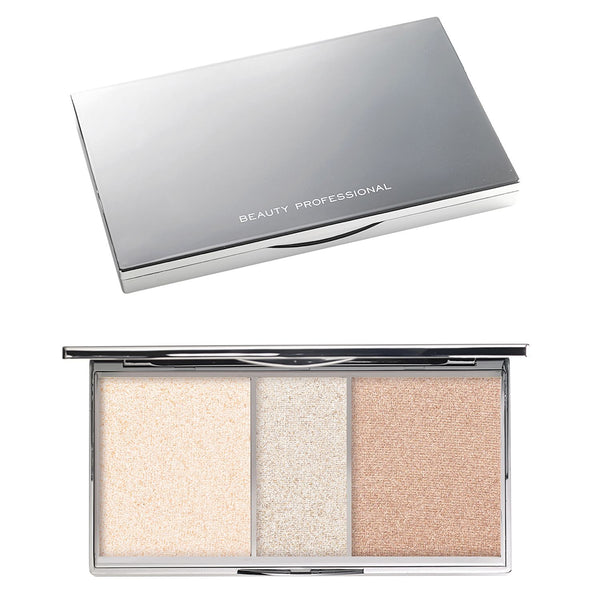 Pro Glow & Highlight Trio Set