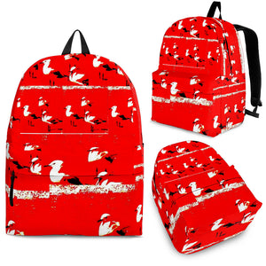 HEARTS ON FIRE BACKPACKS & CAMERA BAGS