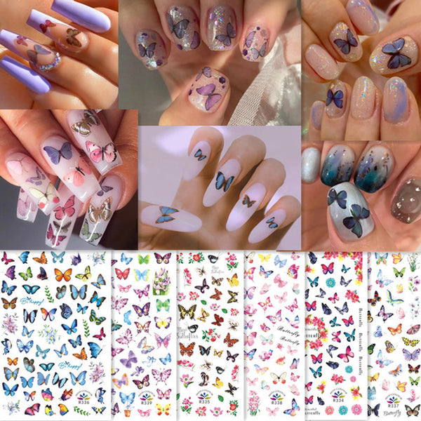 The 8 Best Stickers For Nails 2021