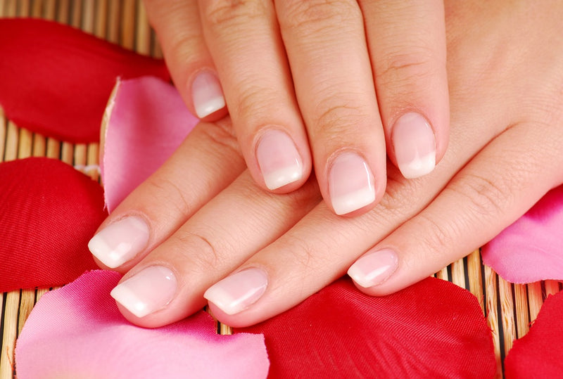 How to Make Your Nails Grow Super-fast