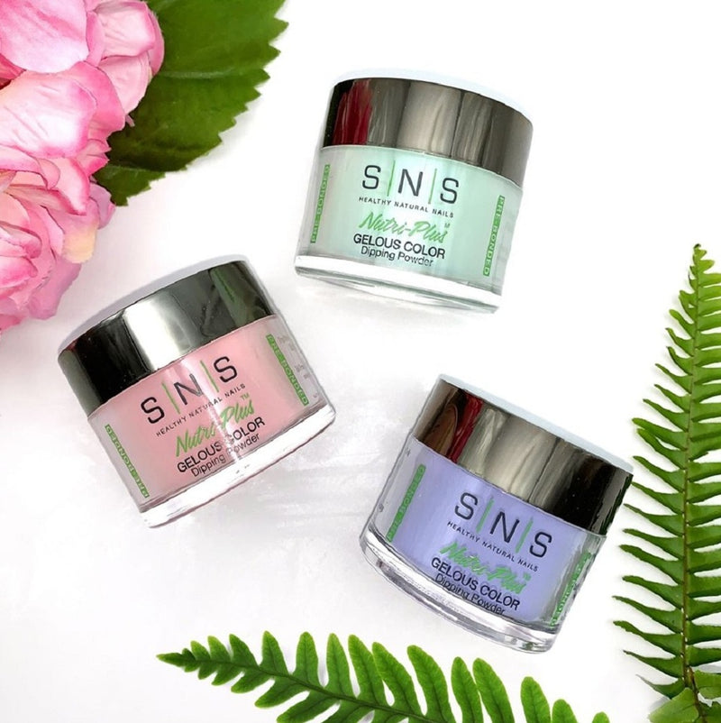 SNS Nail Dipping Powder Reviews 2020