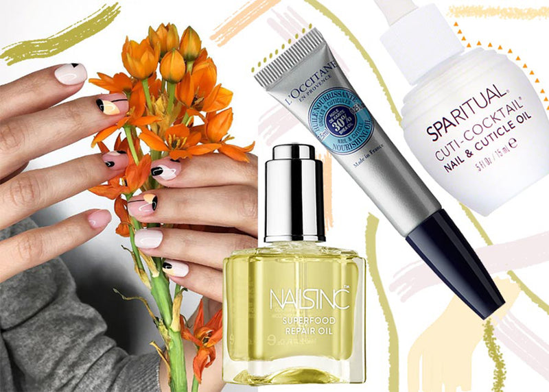 Best Nail Serums for Repairing Damaged Nails and Cuticles