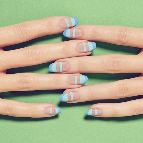 The 15 Best Pastel Nail Polishes That Suit All Skin Tones