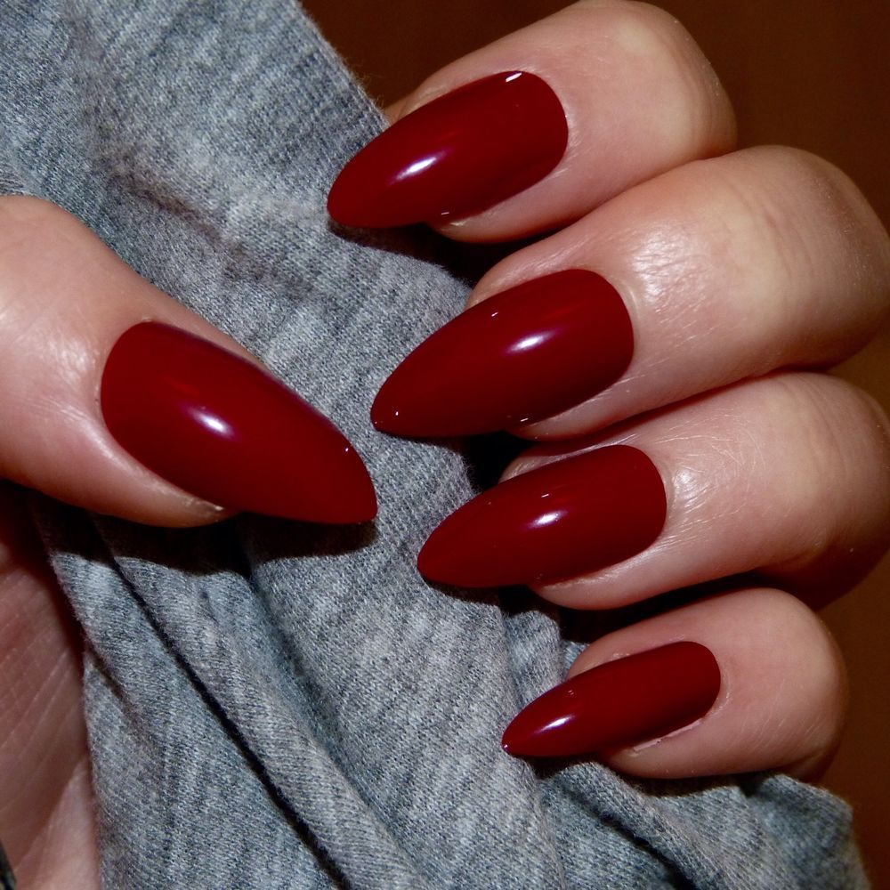 Berry Red