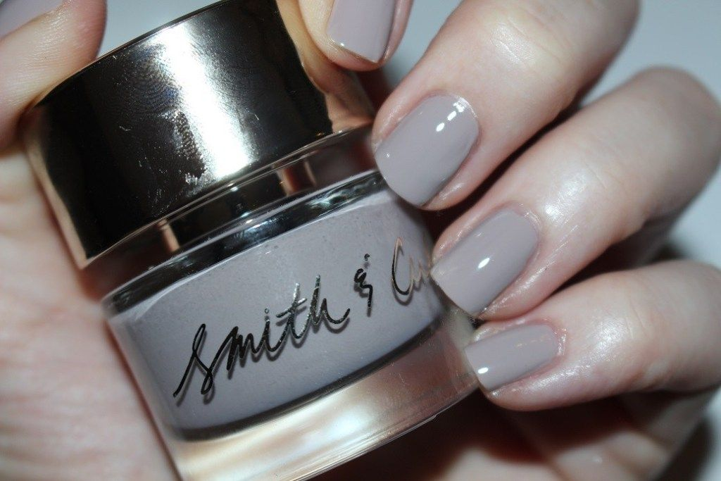 Smith & Cult Nail Polish in Powder Pastel