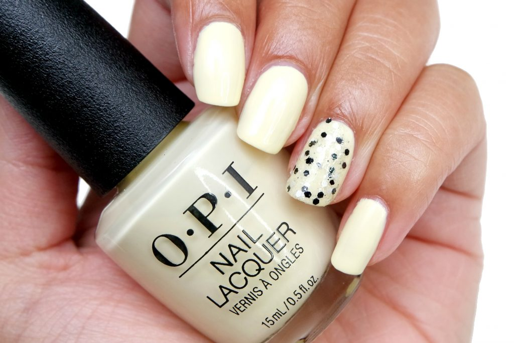 "O.P.I Nail Lacquer in ""Meet A Boy Cute As Can Be"""