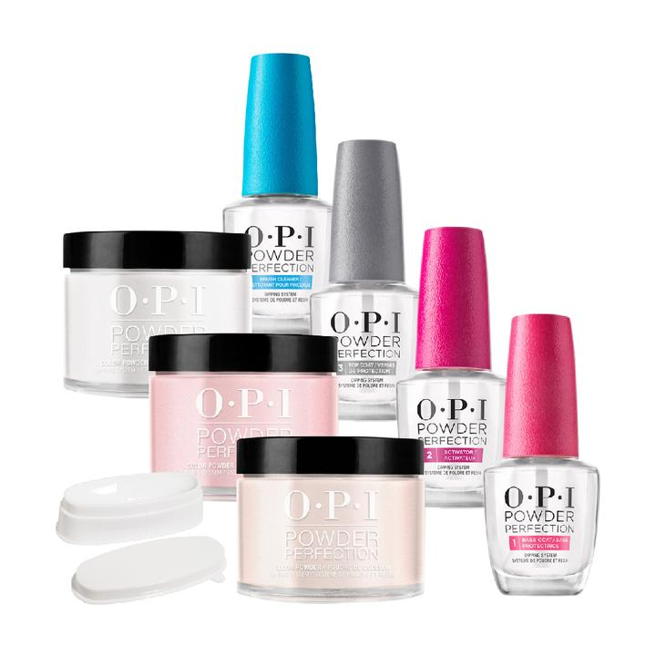 Powder Perfection Kit by OPI