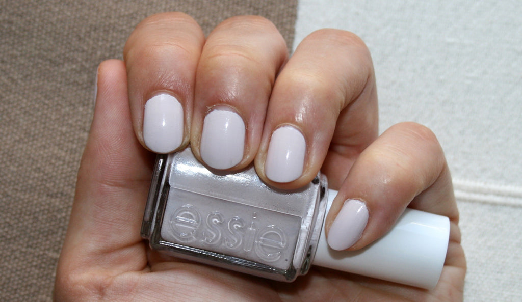 Essie's Urban Jungle Pastel Nail Polish