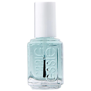Essie quick to patch plus glow base coat nail polish