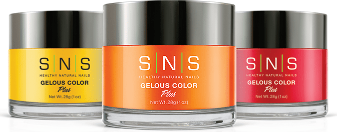 SNS Gelous Collection