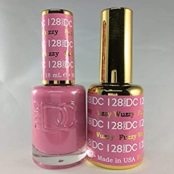 Dnd Dc Gel with a Combination of Lacquer