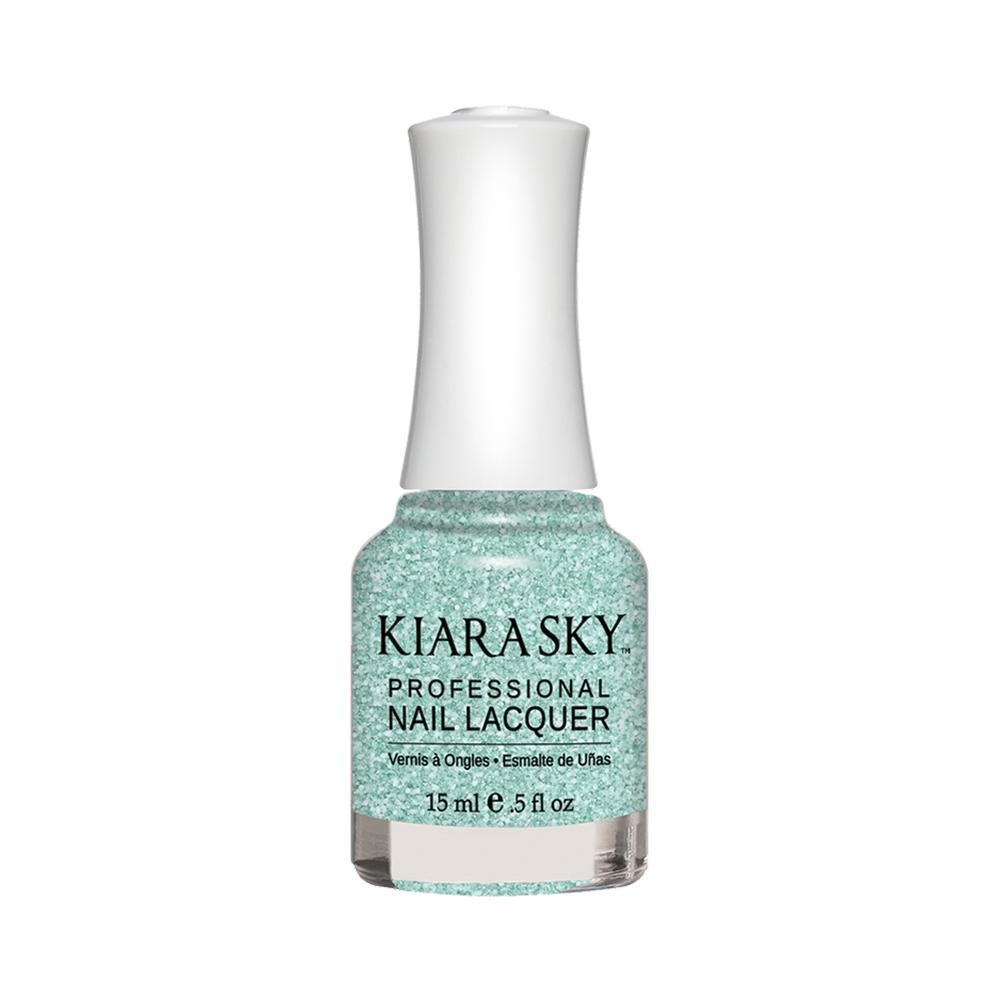 Kiara Sky N500 Your Majesty - Nail Lacquer