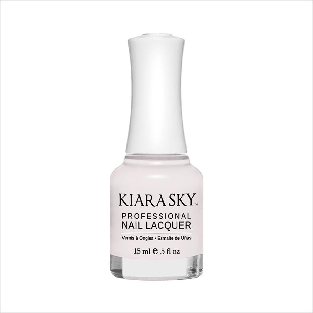 Kiara Sky N514 The Simple Life - Nail Lacquer