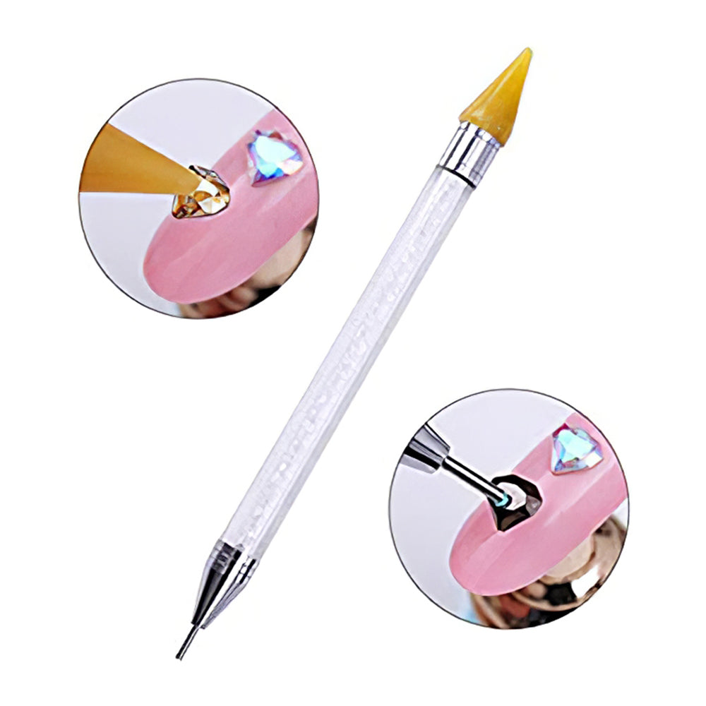 Dual-ended Dotting Pen