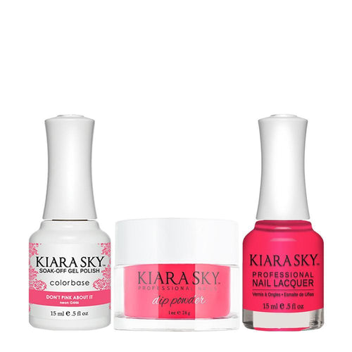 Kiara Sky 3 in 1 - 446 Don't Pink About It DGL446