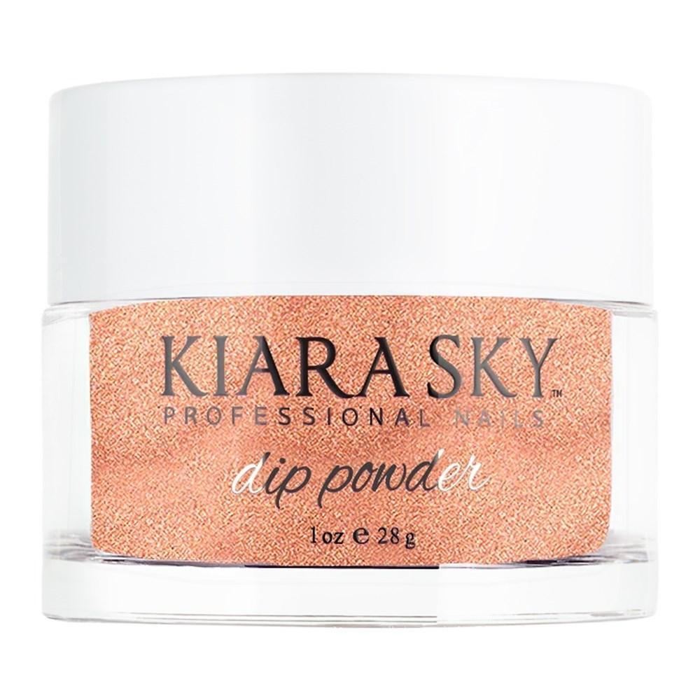 Kiara Sky 470 Copper Out - Dipping Powder Color 1oz