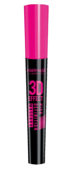 Farmasi Mascara 3D Effect High Definition