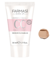 Farmasi CC Cream (50ML) *4 Shade Options