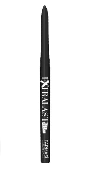 Farmasi Makeup Extralast Eye Pencil - Black 02
