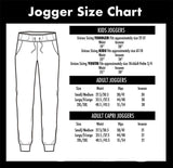 Rice Lake Warrior Custom Jogger Pre-Order (Closes 7PM CST 10/25)