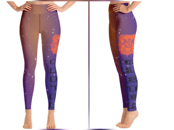 Chetek Custom Leggings