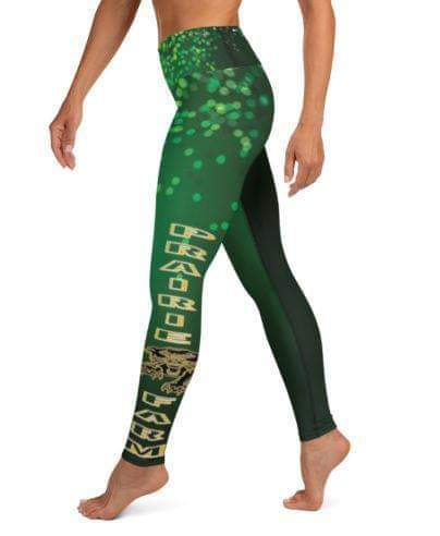 Prairie Farm Custom Leggings