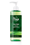 Dr. C. Tuna Tea Tree Liquid Hand Wash (7.6fl oz)