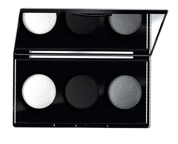 Farmasi Makeup Trio Eyeshadow Kit