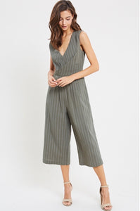 The Ginger Jumpsuit
