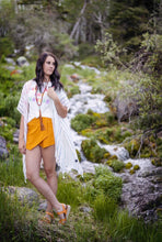 Load image into Gallery viewer, Golden Yellow Skort
